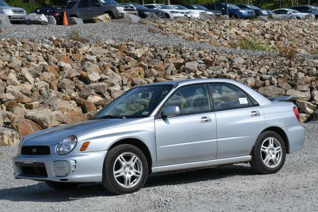 2003 Subaru Impreza RS Naugatuck, Connecticut