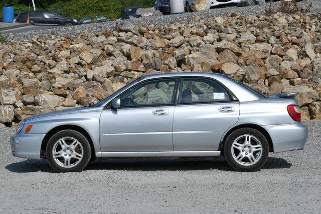 2003 Subaru Impreza RS Naugatuck, Connecticut 1