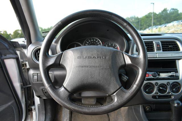 2003 Subaru Impreza RS Naugatuck, Connecticut 13