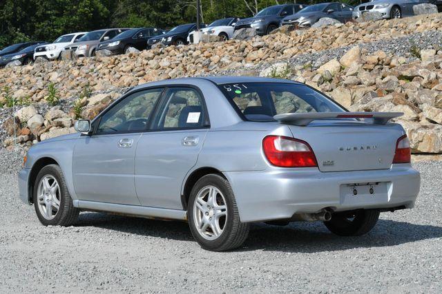 2003 Subaru Impreza RS Naugatuck, Connecticut 2