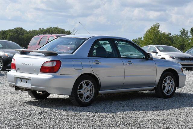 2003 Subaru Impreza RS Naugatuck, Connecticut 4