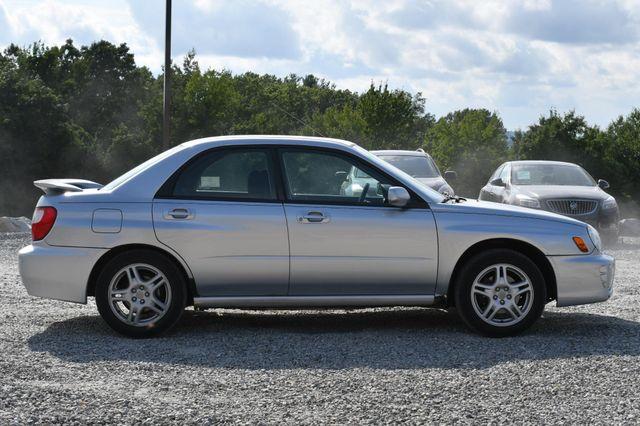 2003 Subaru Impreza RS Naugatuck, Connecticut 5