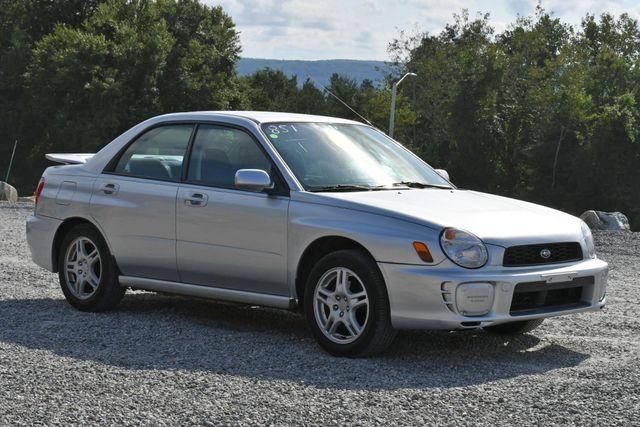2003 Subaru Impreza RS Naugatuck, Connecticut 6
