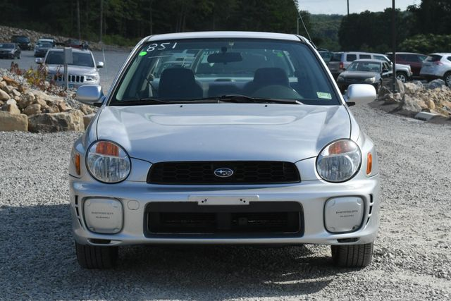 2003 Subaru Impreza RS Naugatuck, Connecticut 7