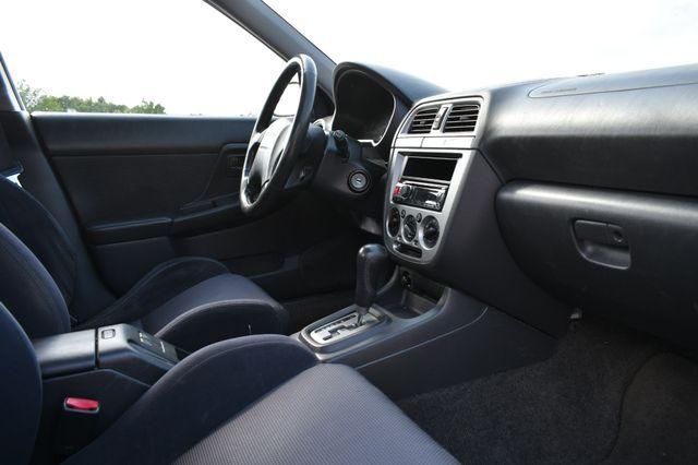2003 Subaru Impreza RS Naugatuck, Connecticut 8