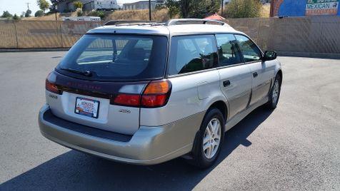 2003 Subaru Outback    Ashland, OR   Ashland Motor Company in Ashland, OR