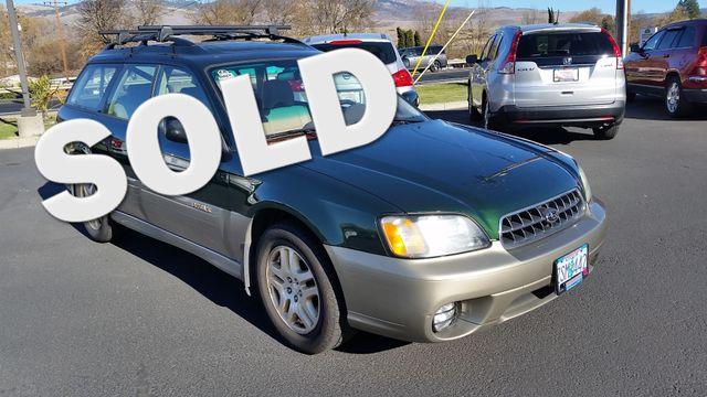 2003 Subaru Outback in Ashland OR