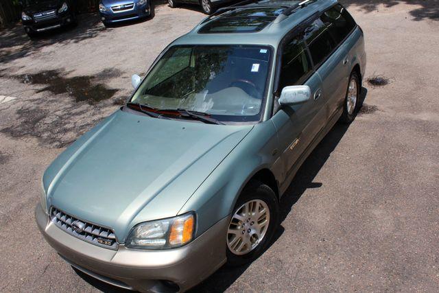 2003 Subaru Outback H6 L.L. Bean Edition in Charleston, SC 29414