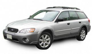 2003 Subaru Outback Chico, CA