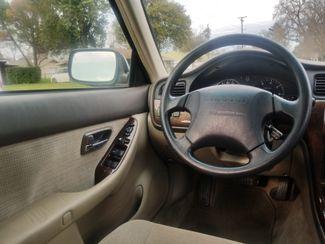 2003 Subaru Outback AWP Chico, CA 22