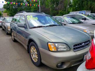 2003 Subaru Outback H6 L.L. Bean Edition Chico, CA