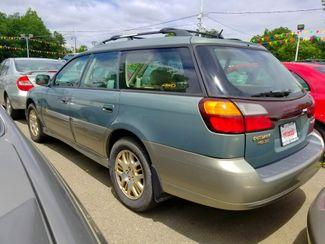 2003 Subaru Outback H6 L.L. Bean Edition Chico, CA 1