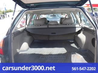2003 Subaru Outback Lake Worth , Florida 7