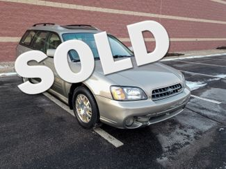 2003 Subaru Outback H6 L.L. Bean Edition 6mo 6000 mile warranty Maple Grove, Minnesota