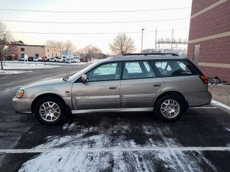 2003 Subaru Outback H6 L.L. Bean Edition 6mo 6000 mile warranty Maple Grove, Minnesota 8