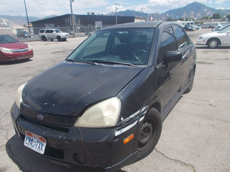 2003 Suzuki Aerio S  in Salt Lake City, UT