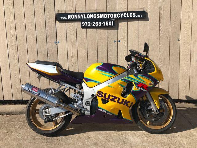 2003 Suzuki in Grand Prairie, TX 75050