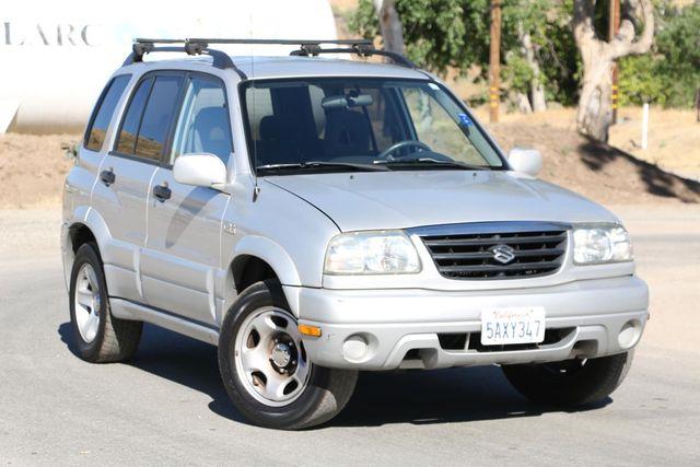 2003 Suzuki Grand Vitara Santa Clarita, CA 3