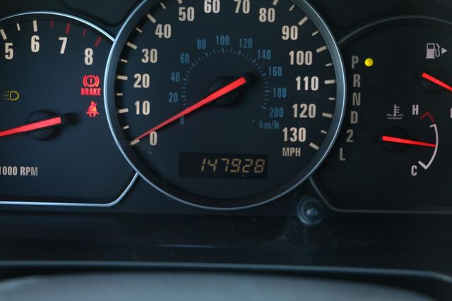 2003 Suzuki Grand Vitara Santa Clarita, CA 17