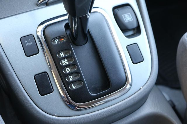 2003 Suzuki Grand Vitara Santa Clarita, CA 21