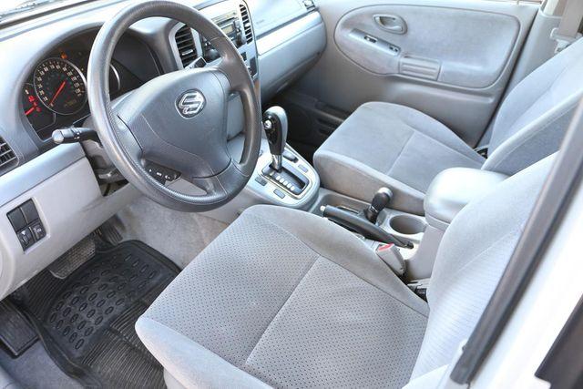 2003 Suzuki Grand Vitara Santa Clarita, CA 8