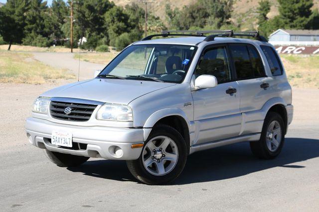 2003 Suzuki Grand Vitara Santa Clarita, CA 1