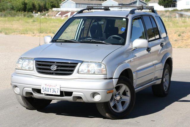 2003 Suzuki Grand Vitara Santa Clarita, CA 4