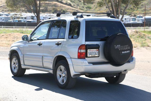 2003 Suzuki Grand Vitara Santa Clarita, CA 5
