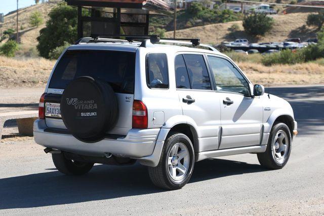 2003 Suzuki Grand Vitara Santa Clarita, CA 6