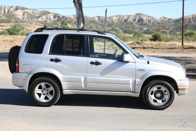 2003 Suzuki Grand Vitara Santa Clarita, CA 12