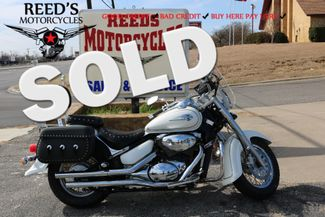 2003 Suzuki Volusia  | Hurst, Texas | Reed's Motorcycles in Hurst Texas