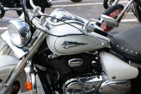 2003 Suzuki Volusia  | Hurst, Texas | Reed's Motorcycles in Hurst, Texas