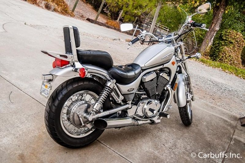 2003 Suzuki VS 800GL  | Concord, CA | Carbuffs in Concord, CA