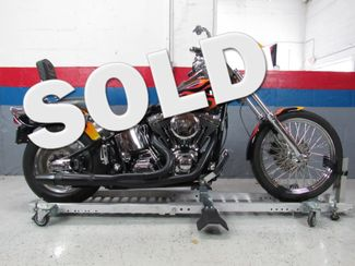 2003 Harley Davidson Gunnison Thunder Mountain in Dania Beach , Florida 33004