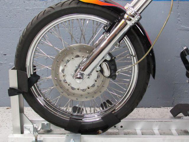 2003 Harley Davidson Gunnison Thunder Mountain in Dania Beach , Florida 33004