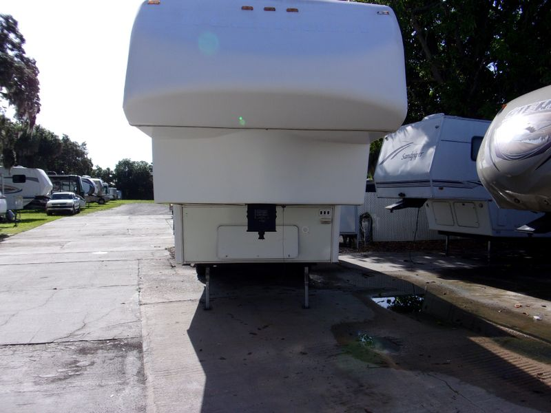 2003 Titanium 2E33SB   city FL  Manatee RV  in Palmetto, FL