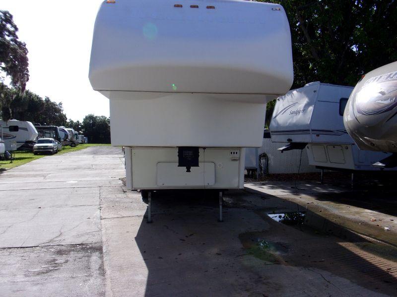 2003 Titanium 2E33SB   city FL  Manatee RV  in Palmetto, FL