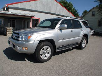 2003 Toyota 4Runner Limited in Coal Valley, IL 61240