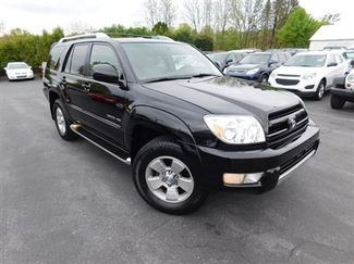 2003 Toyota 4Runner Limited in Ephrata, PA 17522