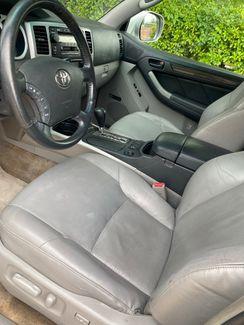 2003 Toyota 4Runner Limited Flowood, Mississippi 6