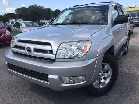 2003 Toyota 4Runner SR5 in Gainesville, GA