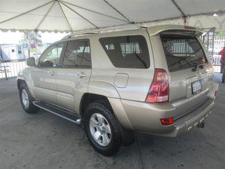 2003 Toyota 4Runner Limited Gardena, California 1