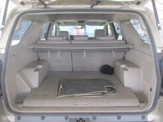 2003 Toyota 4Runner Limited Gardena, California 11