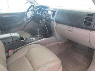 2003 Toyota 4Runner Limited Gardena, California 8