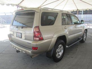 2003 Toyota 4Runner Limited Gardena, California 2