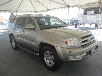 2003 Toyota 4Runner Limited Gardena, California 3