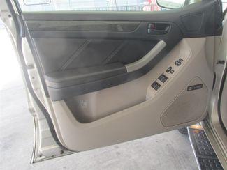 2003 Toyota 4Runner Limited Gardena, California 9