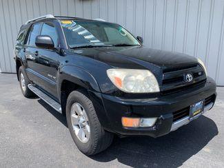 2003 Toyota 4Runner Limited in Harrisonburg, VA 22802