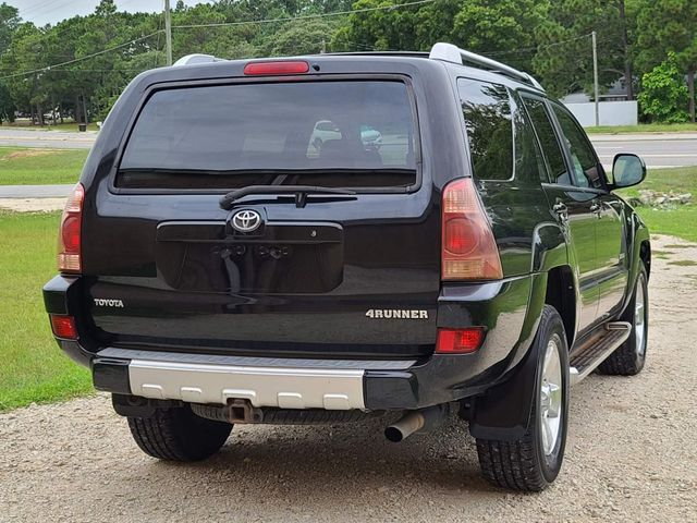 2003 Toyota 4Runner Limited in Hope Mills, NC 28348