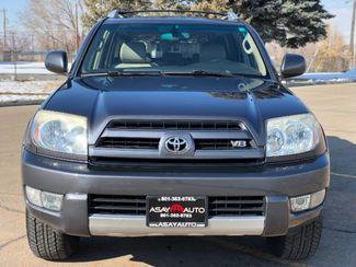 2003 Toyota 4Runner Limited LINDON, UT 10